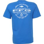 Columbia Sportswear Men's PFG Sportsman Short Sleeve T-shirt