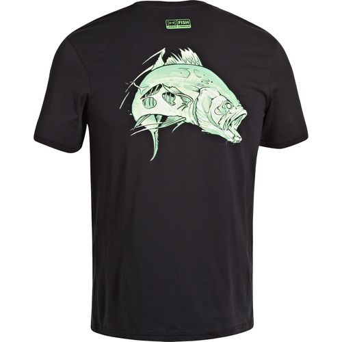 Under Armour  Men s Nightmare Bass T-shirt