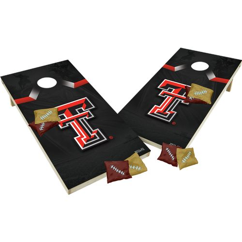 Wild Sports Tailgate Toss XL SHIELDS Texas Tech