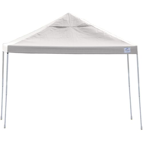 ShelterLogic Pro Series Straight-Leg 12' x 12' Open-Top