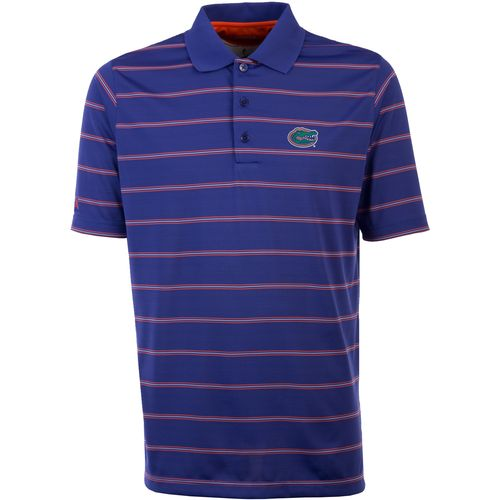 Antigua Men's University of Florida Deluxe Polo Shirt - view number 1