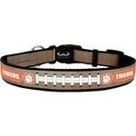 GameWear Clemson University Reflective Football Collar