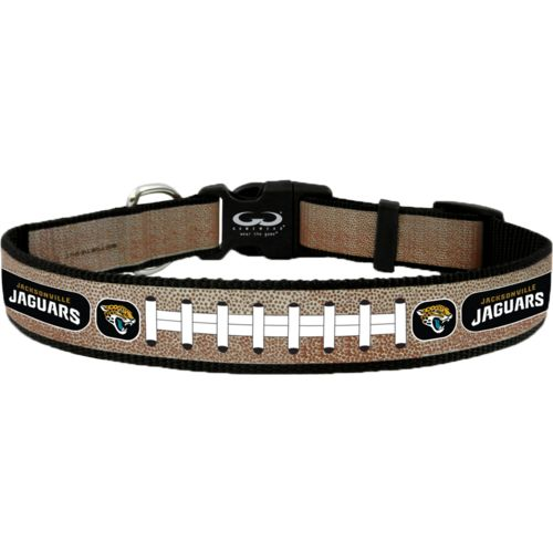 GameWear Jacksonville Jaguars Reflective Football Collar