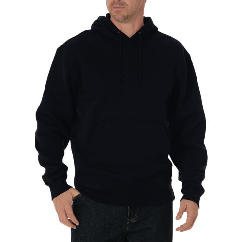 Dickies Men's Midweight Fleece Pullover Hoodie