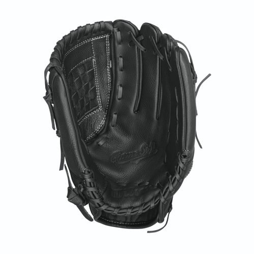 "Wilson Youth A502 GameSoft 12.5"" Baseball Glove Left-handed"
