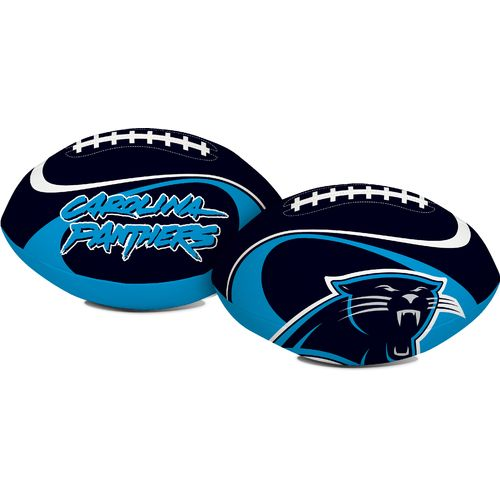 NFL Carolina Panthers Goal Line 8' Softee Football