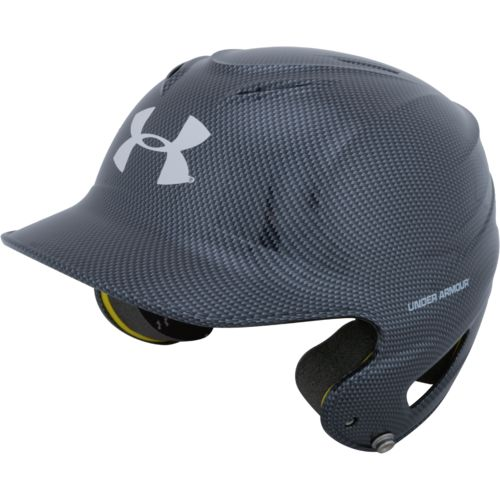 Under Armour® Adults' Tech Batting Helmet