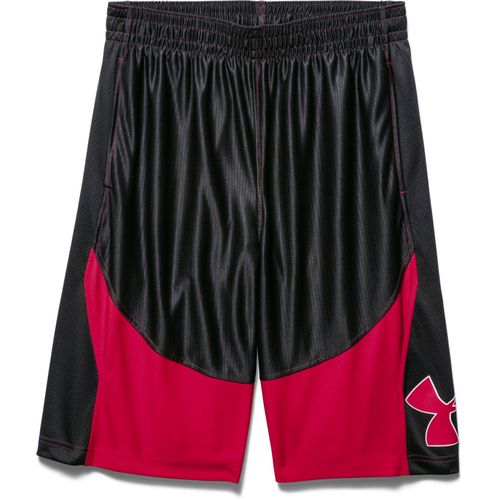 Under Armour Men's Mo' Money Basketball Short