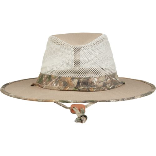 Magellan Outdoors™ Men's Big Brim Twill Safari Hat