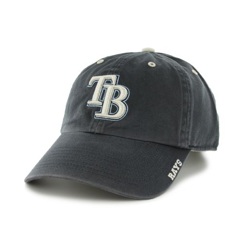 '47 Men's Tampa Bay Rays Ice Clean Up Cap