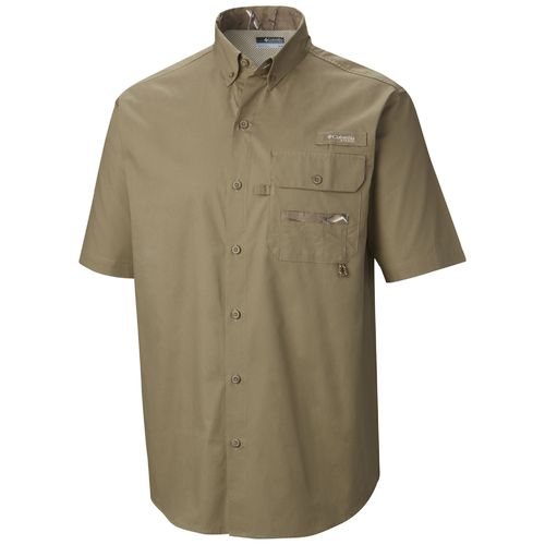 Columbia Sportswear Men's Sharptail Short Sleeve Shirt