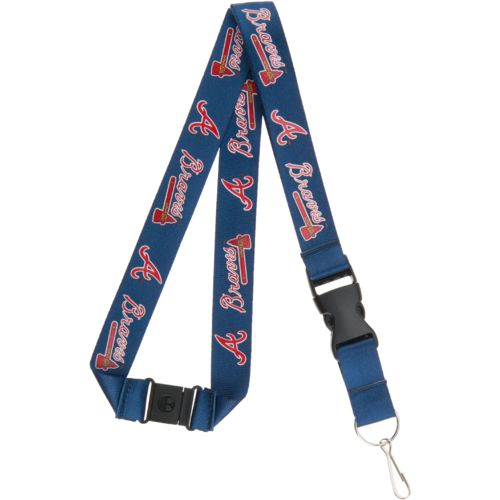 Aminco Atlanta Braves Lanyard