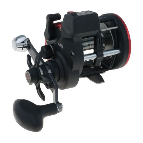 Display product reviews for Abu Garcia Ambassadeur Alphamar LC Baitcast Reel