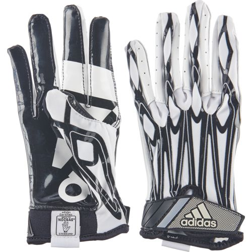 adidas™ Kids' Filthy Quick Football Receiver Gloves
