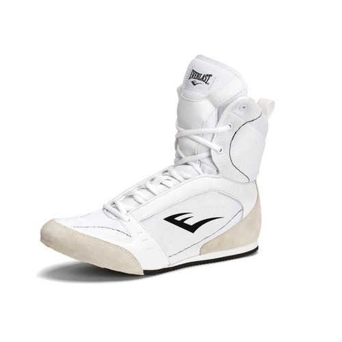 Everlast® Men's High-Top Boxing Shoes