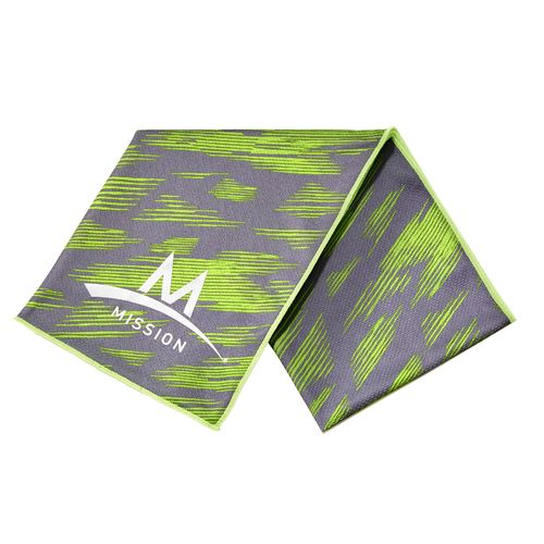 Mission Athletecare EnduraCool™ Instant Cooling Towel