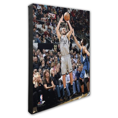 Photo File San Antonio Spurs Manu Ginobili 8' x 10' Action Photo