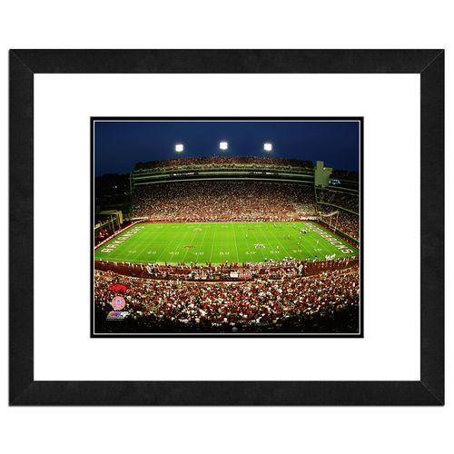 "Photo File University of Arkansas Donald W. Reynolds Razorback Stadium 8"" x 10"" Photo"