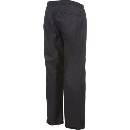 Magellan Outdoors Men's Packable Rain Pant - view number 2