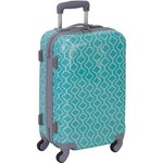 "Magellan Outdoors™ Women's 20"" Fashion Hardside Suitcase"