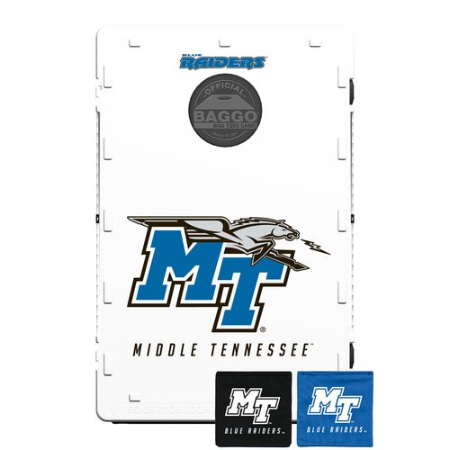 BAGGO® Middle Tennessee State University Beanbag Toss Game - view number 2
