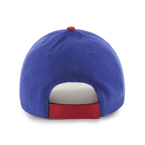 '47 Boys' University of Kansas Short Stack MVP Cleanup Cap - view number 2