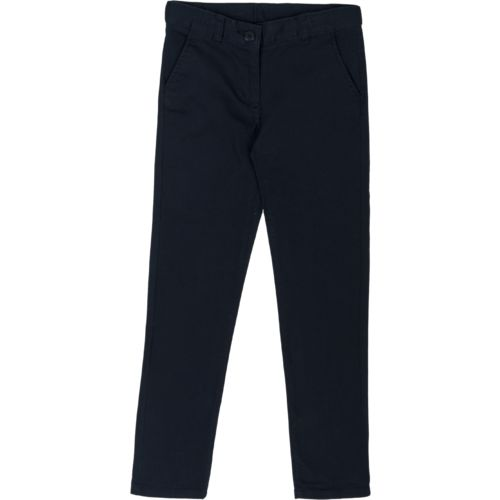 Austin Trading Co.™ Girls' Skinny Ankle Uniform Pant