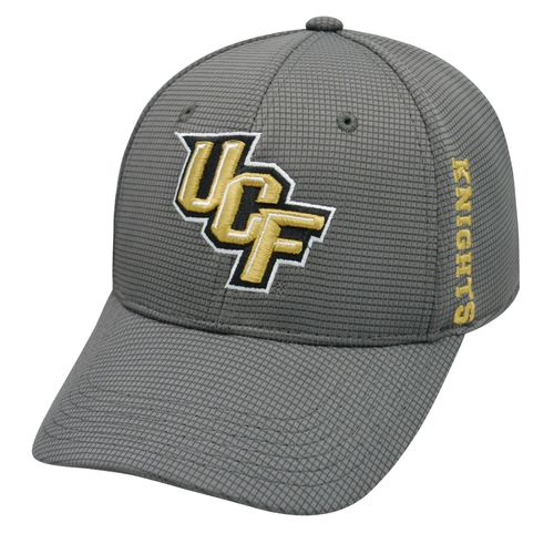 Top of the World Men's University of Central Florida Booster Plus Cap - view number 1