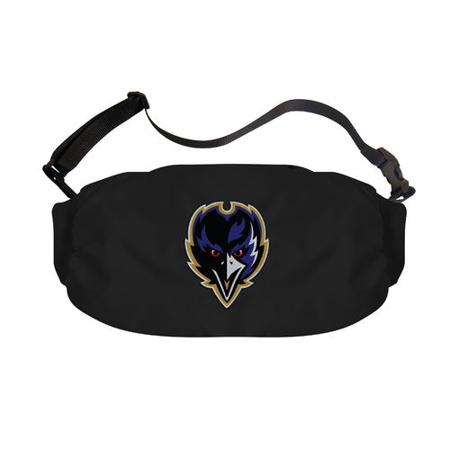 The Northwest Company Adults' Baltimore Ravens Hand Warmer