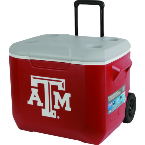 Coleman® Texas A&M University 60 qt. Chest Cooler