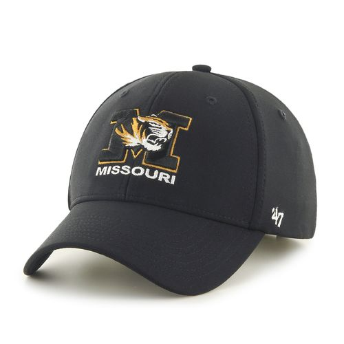 '47 Kids' University of Missouri Juke MVP Baseball Cap - view number 1