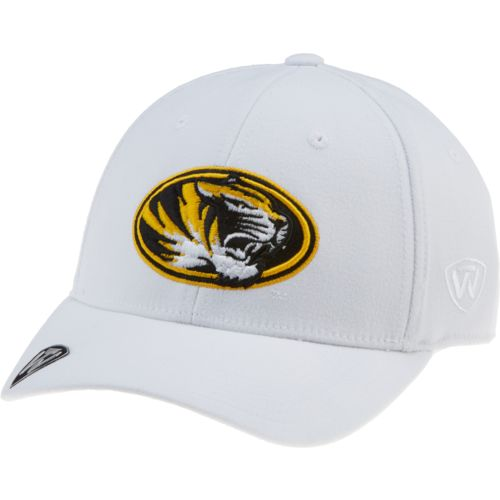 Top of the World Men's University of Missouri Premium Collection Memory Fit™ Cap - view number 1