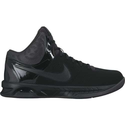 Nike™ Men's Air Visi Pro VI Nubuck Basketball Shoes