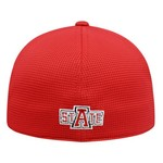 Top of the World Men's Arkansas State University Booster Plus Cap - view number 2