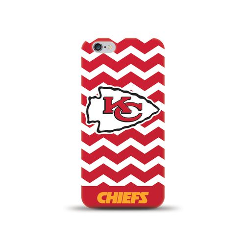 Mizco Kansas City Chiefs Chevron iPhone® Case