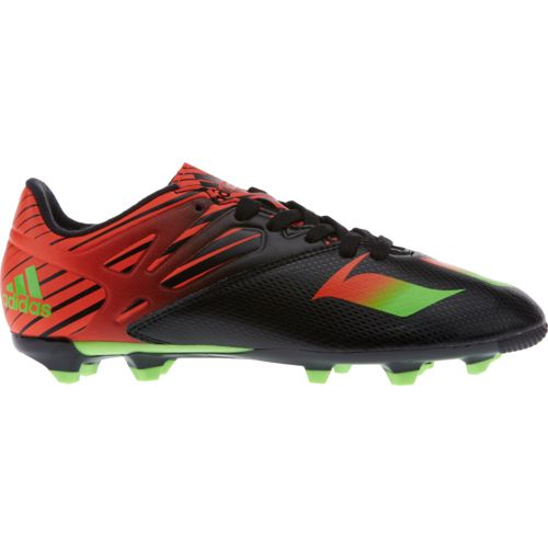 adidas™ Kids' Messi 15.3 FG Jr. Soccer Cleats