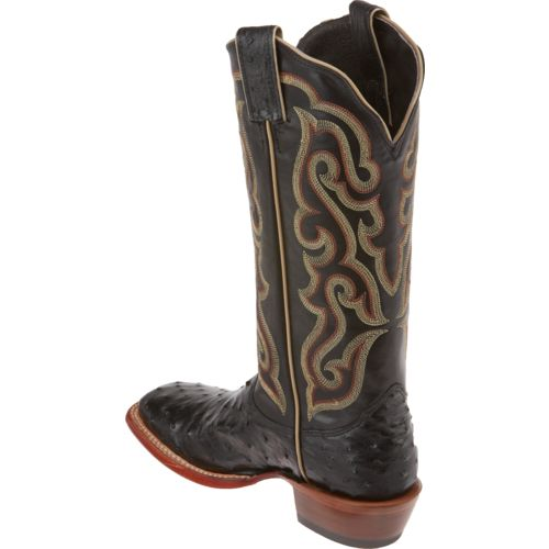 Nocona Boots Women's Premium Full-Quill Ostrich Western Boots - view number 2