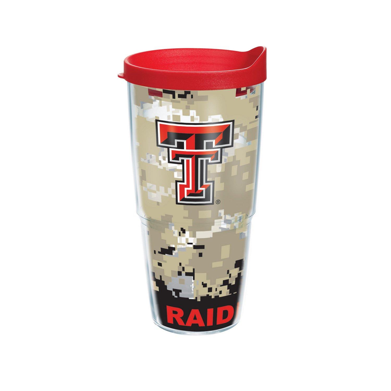 Tervis Texas Tech University Digital Camo 24 oz.