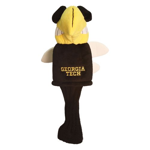 Team Golf Georgia Tech Mascot Head Cover