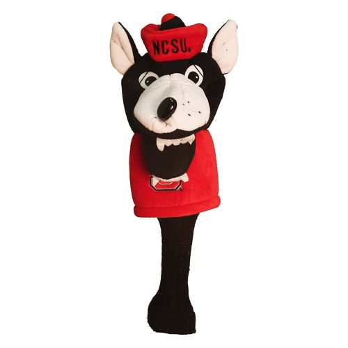 Team Golf North Carolina State University Mascot Head Cover - view number 1