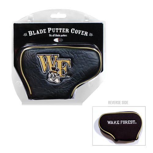 Team Golf Wake Forest University Blade Putter Cover - view number 1