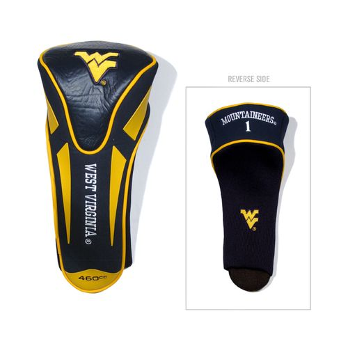 Team Golf West Virginia University Single Apex Driver