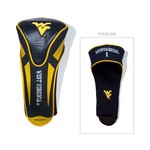 Team Golf West Virginia University Single Apex Driver Head Cover
