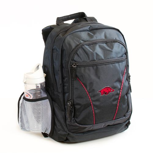 Logo™ University of Arkansas Stealth Backpack