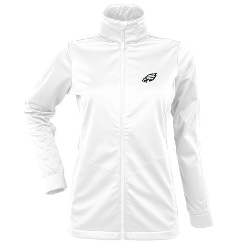 Antigua Women's Philadelphia Eagles Golf Jacket