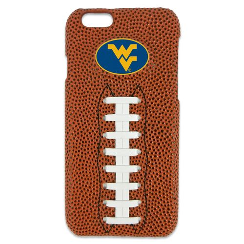 GameWear West Virginia University Classic Football iPhone® 6 Case