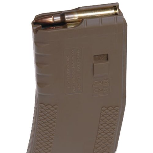 Troy BattleMag AR-15 .223 Remington/5.56 NATO 30-Round Magazine
