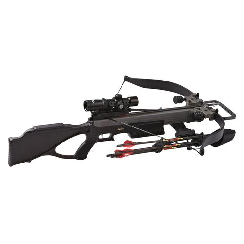 Excalibur Matrix 380 Recurve Crossbow Package