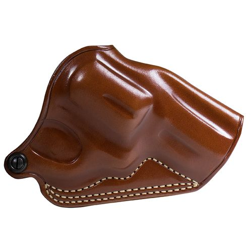 Galco Speed Smith & Wesson K-Frame/Taurus 66/415 Paddle Holster - view number 1