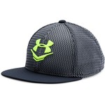 Under Armour® Boys' Twist-Knit Snapback Cap